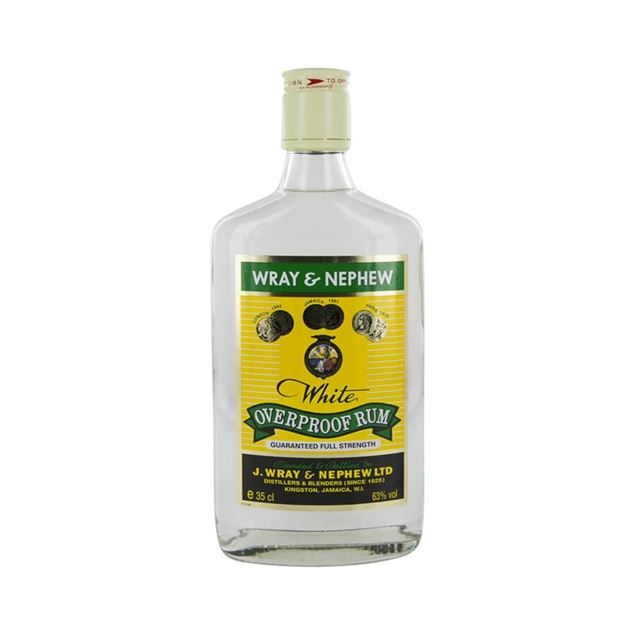 Picture of Wray & Nephew O/Proof