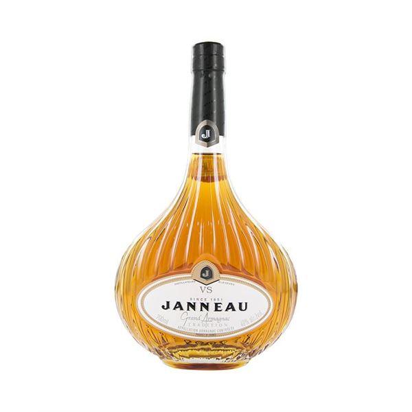 Janneau VS Brandy - Venus Wine & Spirit
