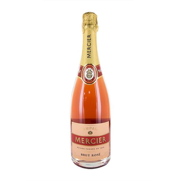 Picture of Mercier Brut Rosé NV
