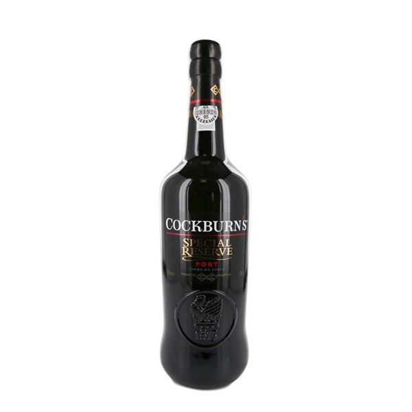 Cockburn's Special Reserve Port - Venus Wine & Spirit