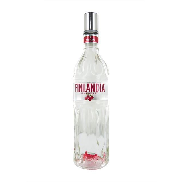 Finlandia Cranberry Vodka - Venus Wine & Spirit