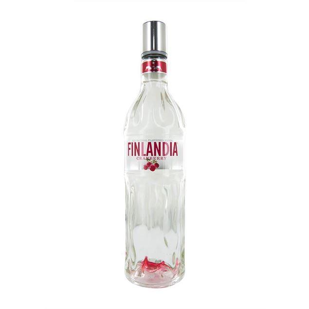 Finlandia Cranberry Vodka - Venus Wine & Spirit