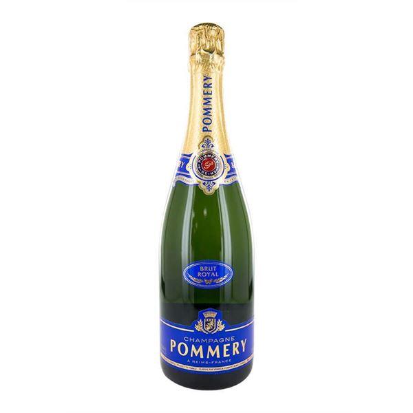Pommery Brut Royal NV - Venus Wine & Spirit