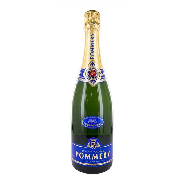 Pommery Brut Royal NV - Venus Wine & Spirit