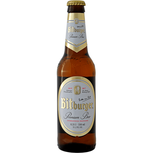 Picture of Bitburger