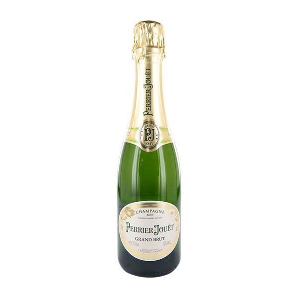 Picture of Perrier-Jouët Grand Brut NV