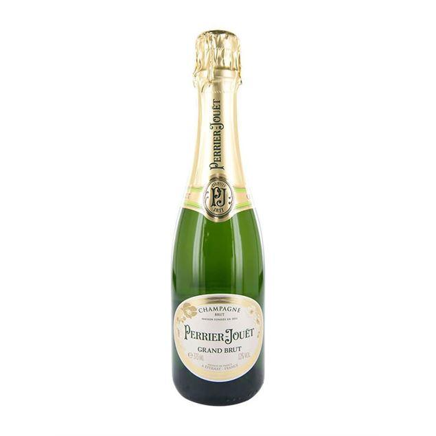 Perrier-Jouët Grand Brut NV - Venus Wine & Spirit