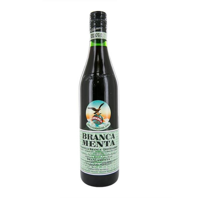 Fernet Branca Menta - Venus Wine & Spirit