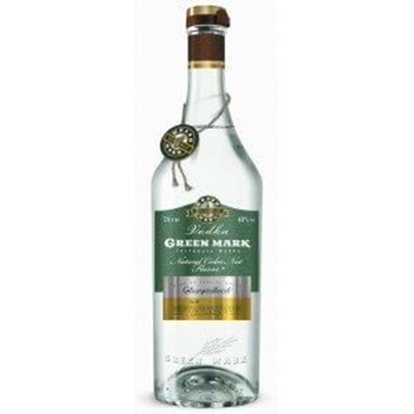 Green Mark Vodka - Venus Wine & Spirit