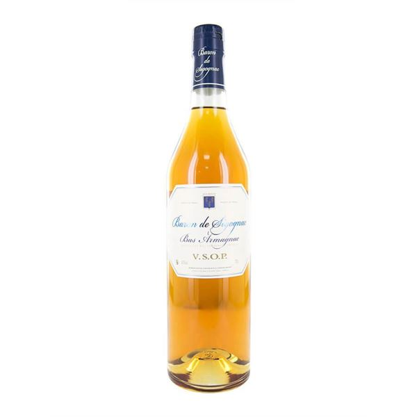 Picture of Sigognac Armagnac VSOP