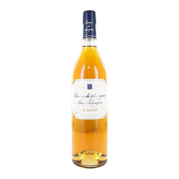 Sigognac Armagnac VSOP - Venus Wine & Spirit