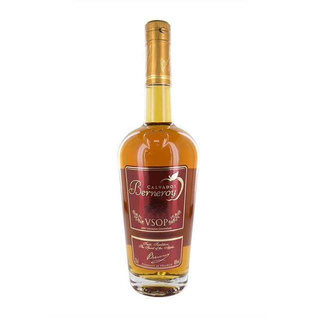 Berneroy No 8 VSOP - Venus Wine & Spirit