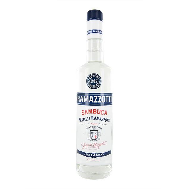 Picture of Sambuca Ramazotti