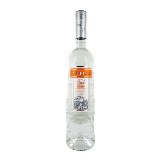 Merlet Triple Sec - Venus Wine & Spirit