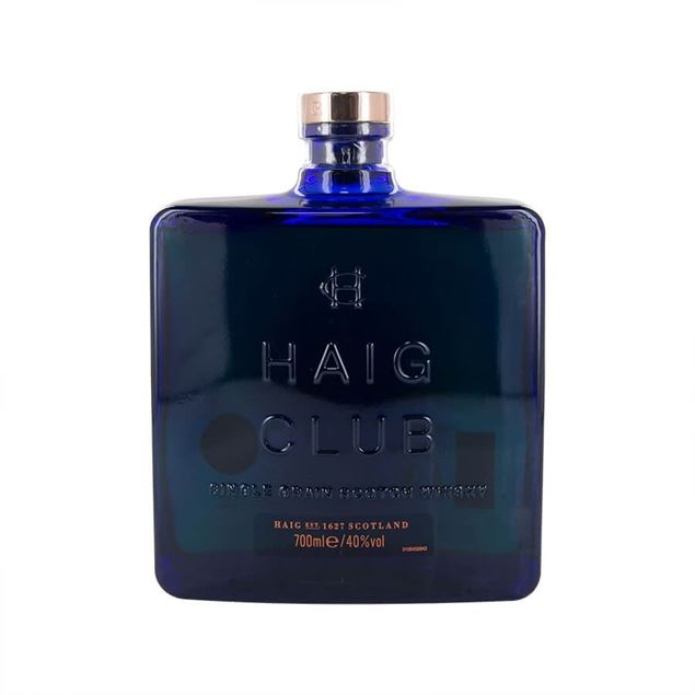 Haig Club Whisky - Venus Wine & Spirit