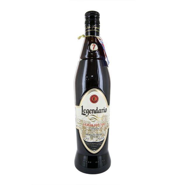 Picture of Legendario Elixir De Cuba