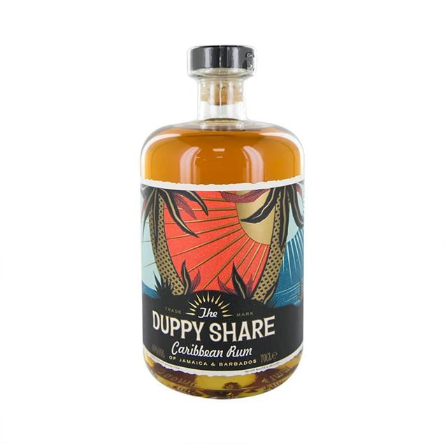 Picture of Duppy Share Rum