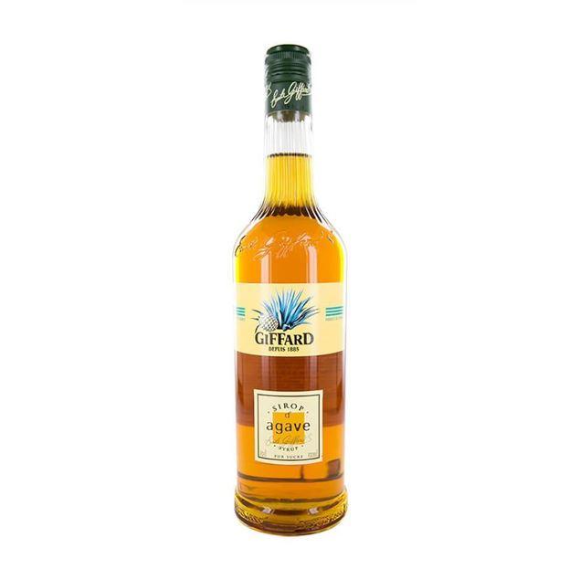 Giffard Agave Syrup - Venus Wine & Spirit