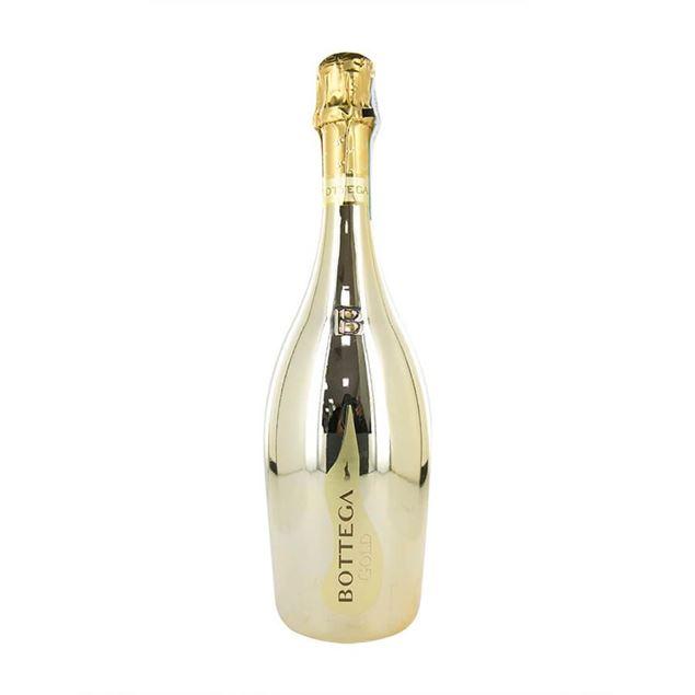 Bottega Gold Prosecco - Venus Wine & Spirit