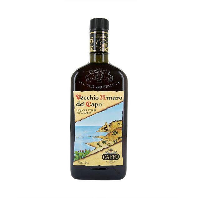 Amaro del Capo - Venus Wine & Spirit