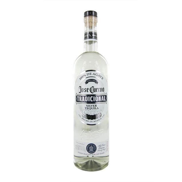 Jose Cuervo Traditional Silver Tequila - Venus Wine & Spirit