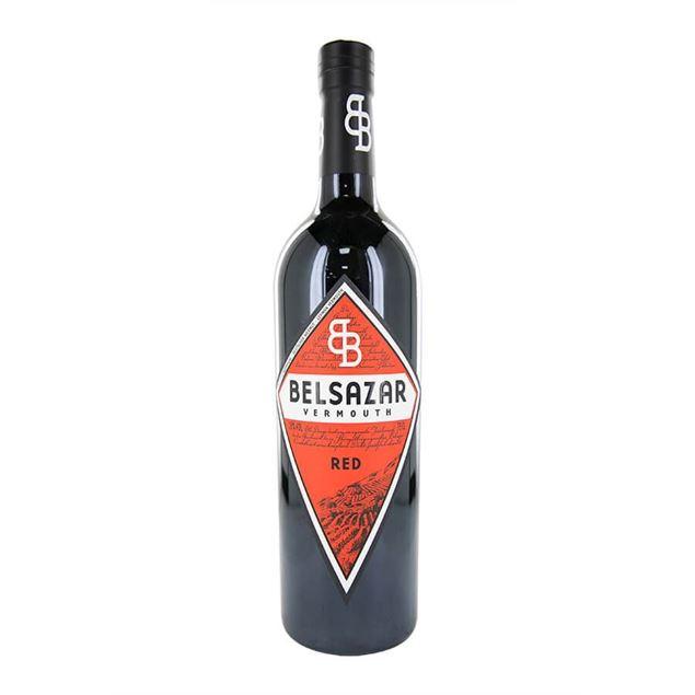 Belsazar Red Vermouth - Venus Wine & Spirit