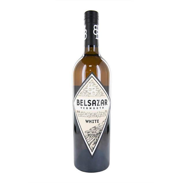 Belsazar White Vermouth - Venus Wine & Spirit