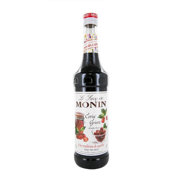 Picture of Monin Morello Cherry