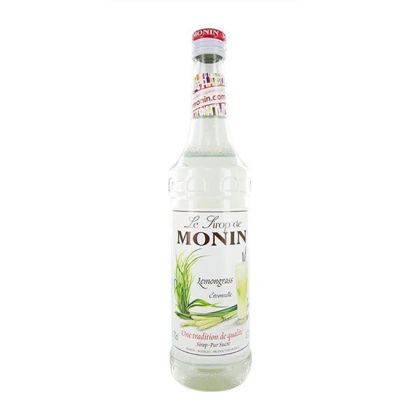 Picture of Monin Lemongrass