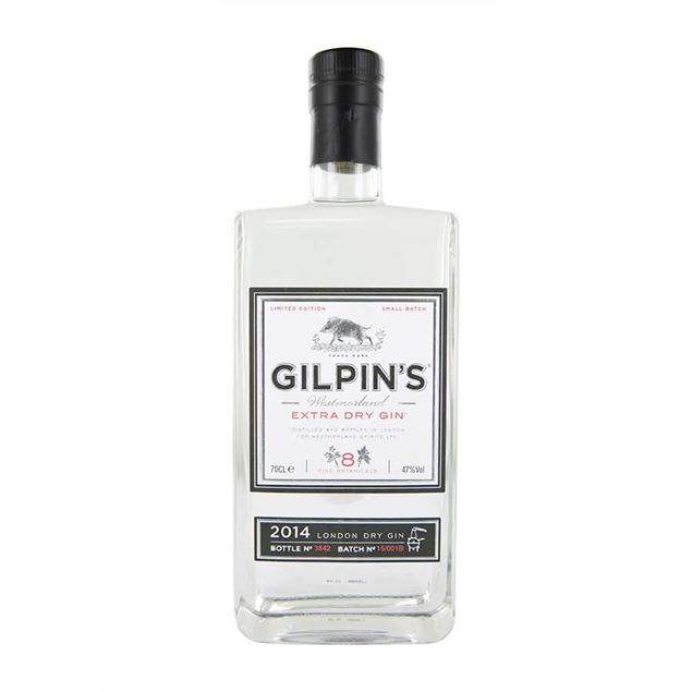 Picture of Gilpin's Dry Gin