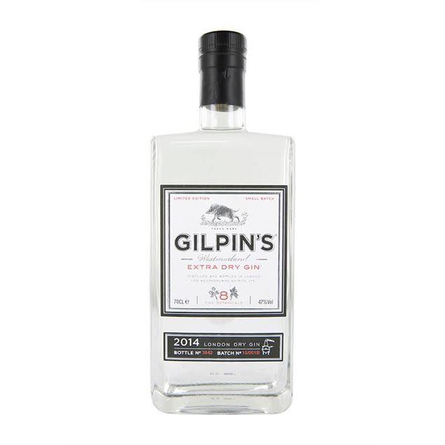 Gilpin's Dry Gin - Venus Wine & Spirit