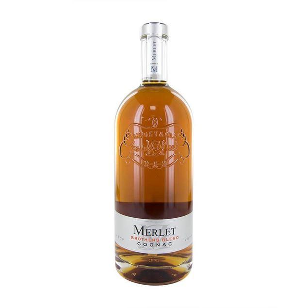 Merlet Brothers Blend Brandy - Venus Wine & Spirit