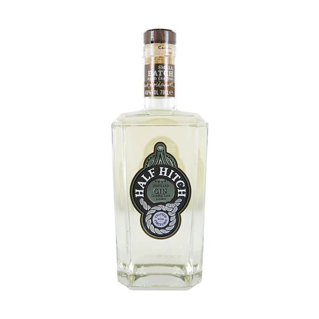 Half Hitch Gin - Venus Wine & Spirit