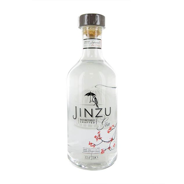 Picture of Jinzu