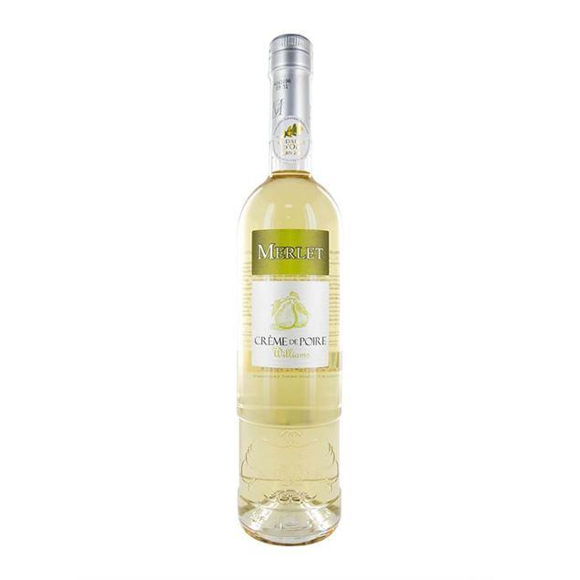 Merlet Poire William - Venus Wine & Spirit