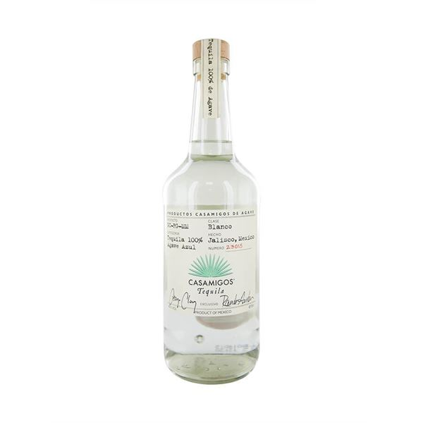 Casamigos Blanco Tequila - Venus Wine & Spirit
