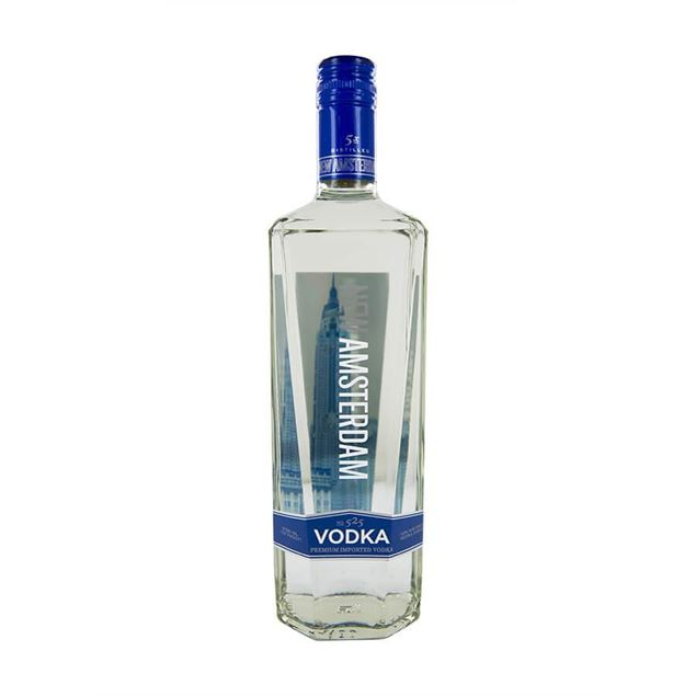 New Amsterdam Vodka - Venus Wine & Spirit