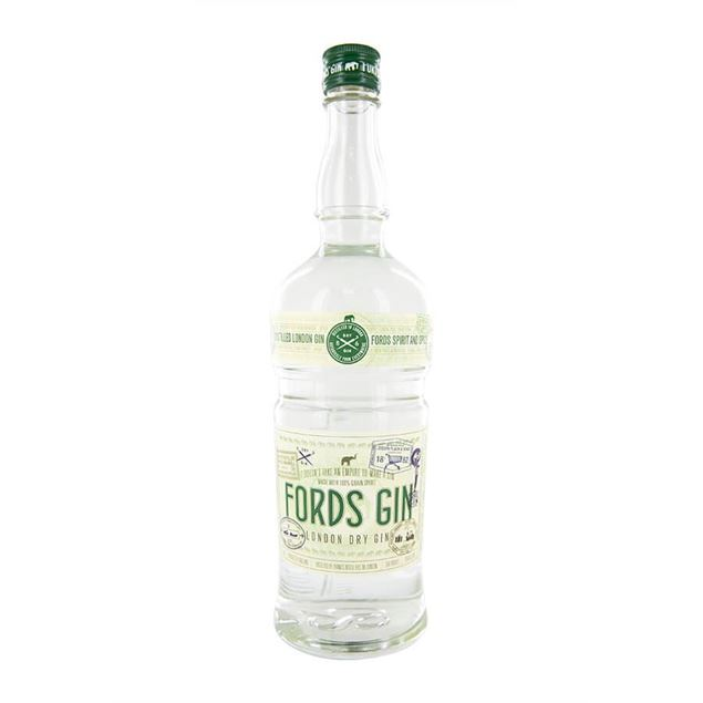 Ford's Gin - Venus Wine & Spirit