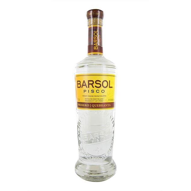 Picture of BarSol Quebranta Primero