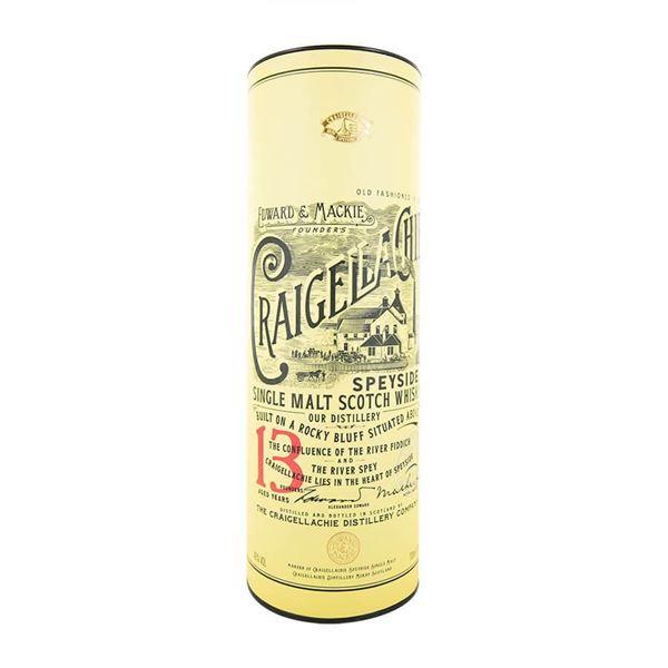 Craigellachie 13yr  Whisky - Venus Wine & Spirit