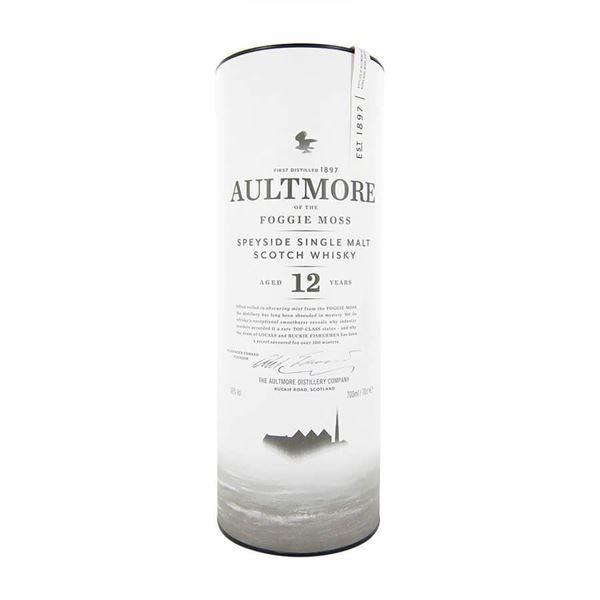 Aultmore 12yr Whisky - Venus Wine & Spirit