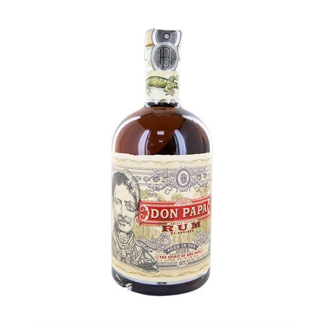 Don Papa Rum - Venus Wine & Spirit