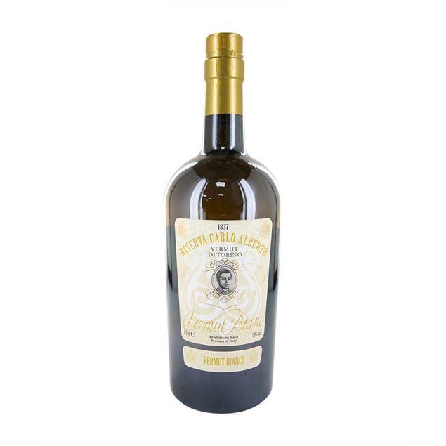Carlo Alberto Vermut Bianco - Venus Wine & Spirit