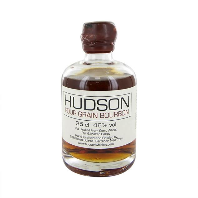 Hudson Four Grain Whisky - Venus Wine & Spirit