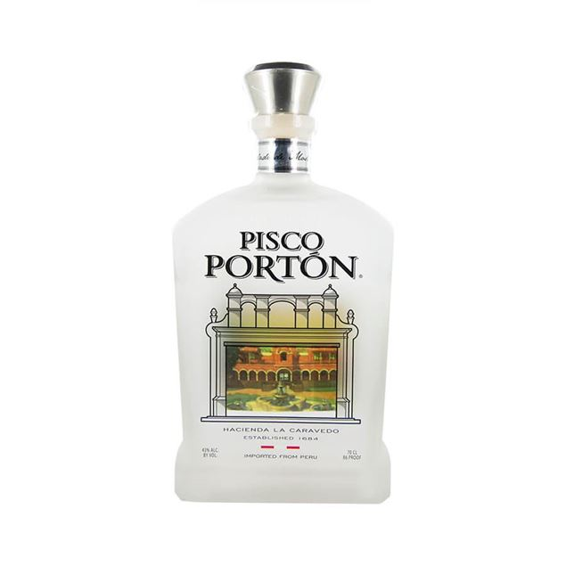 Picture of Pisco Porton