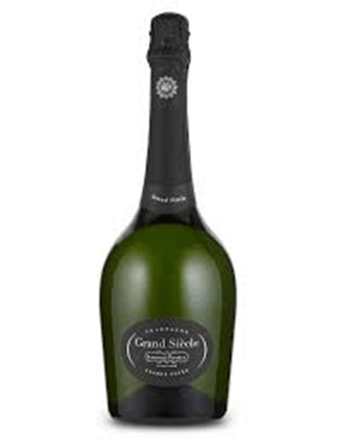 Picture of Laurent-Perrier Grand Siècle NV
