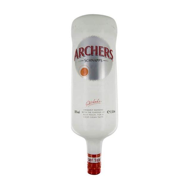 Archers Peach - Venus Wine & Spirit