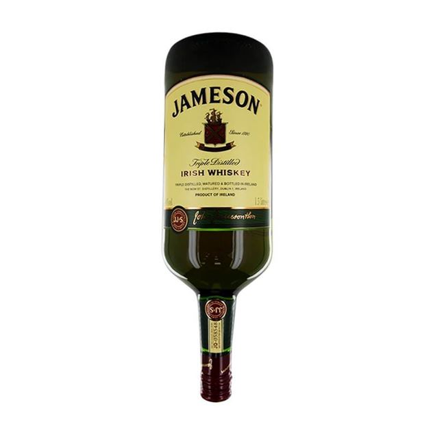 Jameson Whiskey - Venus Wine & Spirit