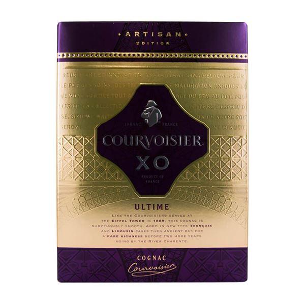 Courvoisier XO - Venus Wine & Spirit