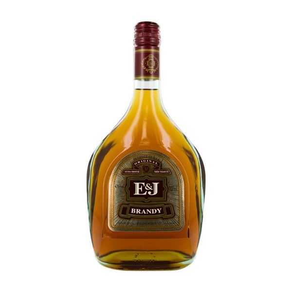 Picture of E&J Brandy